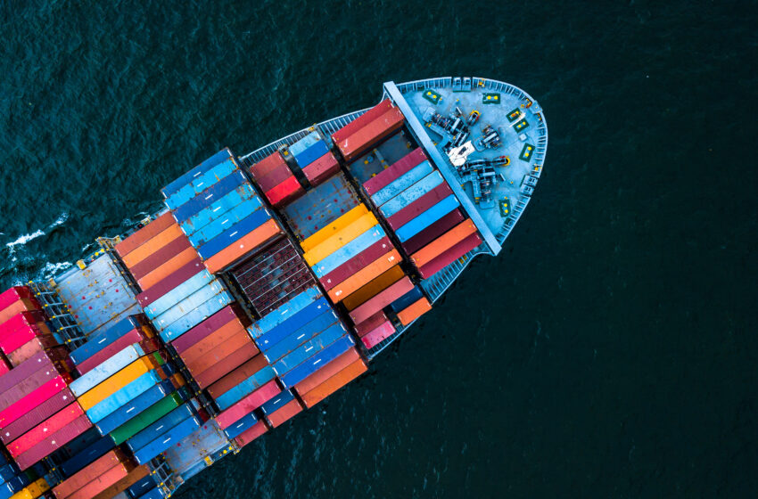 7 Steps to Reinvent Your Supply Chain Post COVID-19