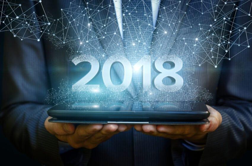 Austin 2018 Economic Forecast – Acceleration