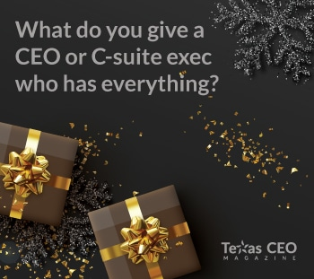 What do you give a CEO or C-suite exec who has everything? Subscribe today