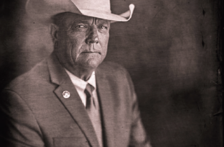 Leadership Lessons From a Texas Ranger